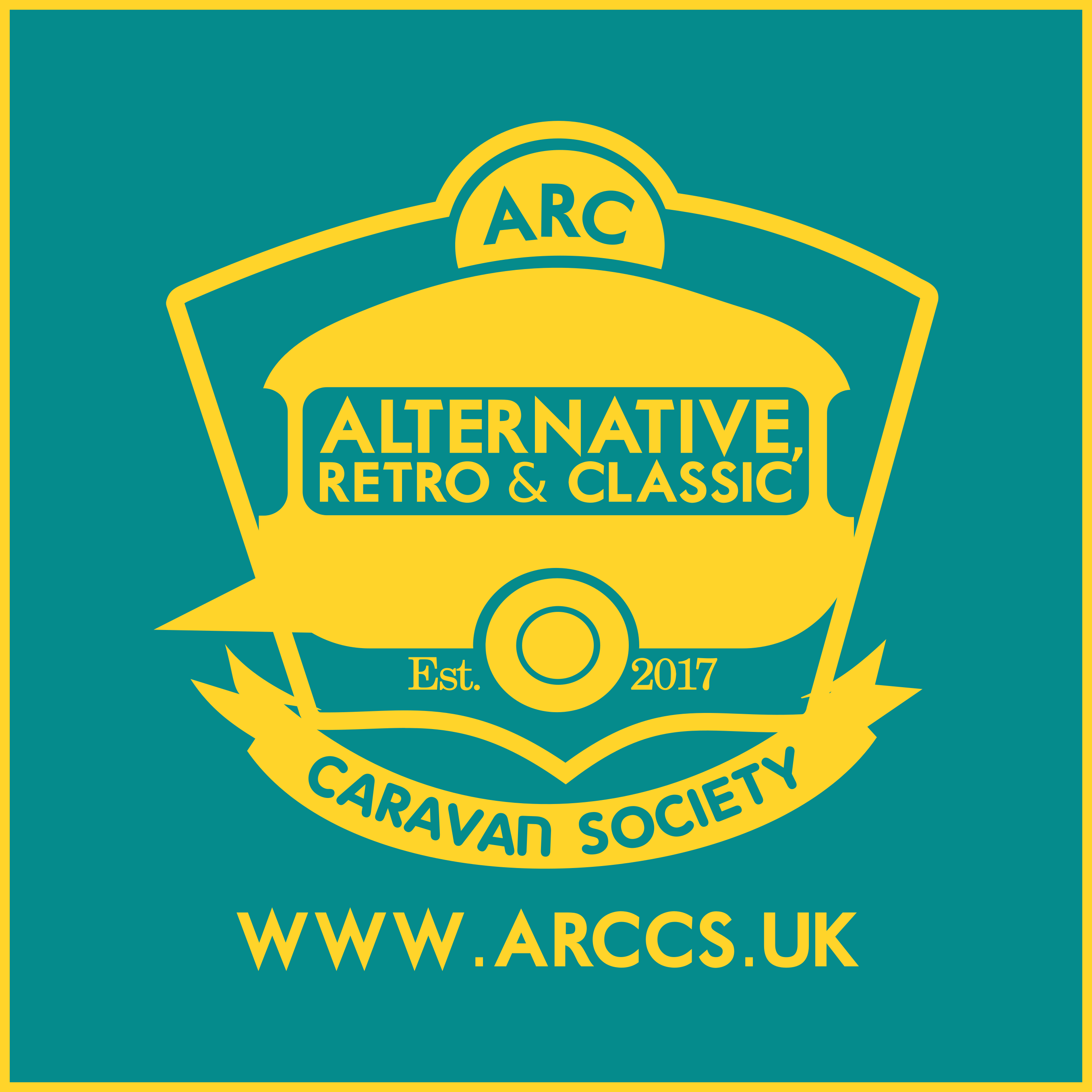 Alternative, Retro & Classic Caravan Society
